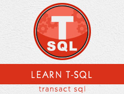 Learning T-sql